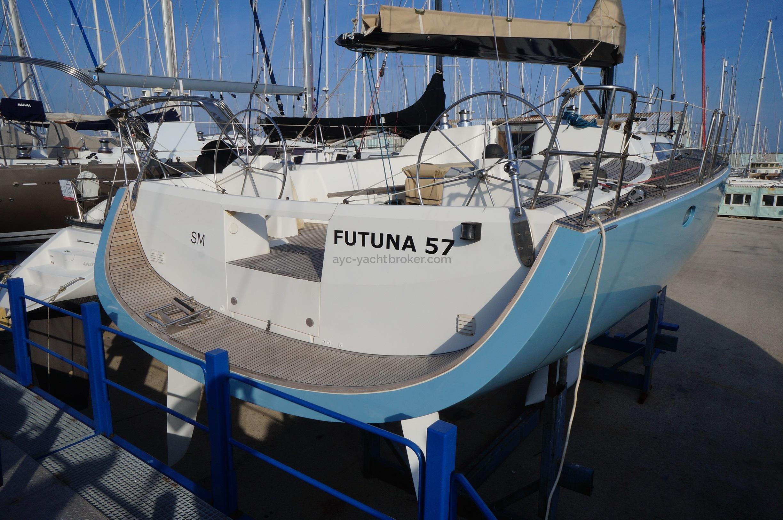 AYC - FUTUNA 57