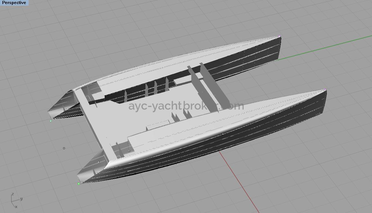 AYC - ECLIPSE 552 Plan