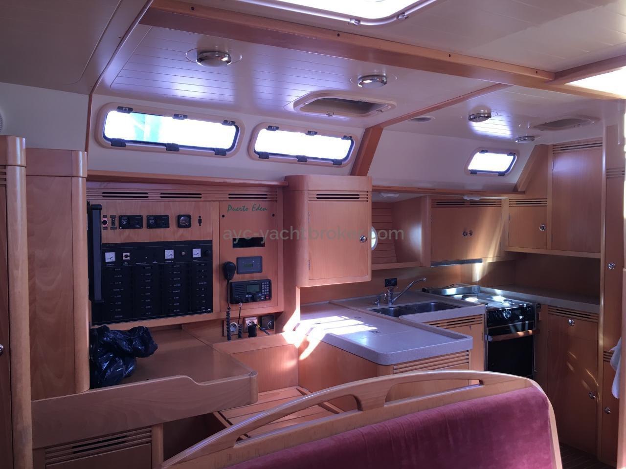 Alliage 48 CC - Ayc Yachtbroker