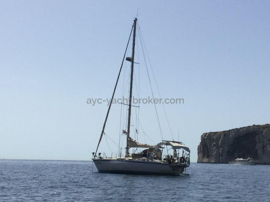 AYC - Archimède 36