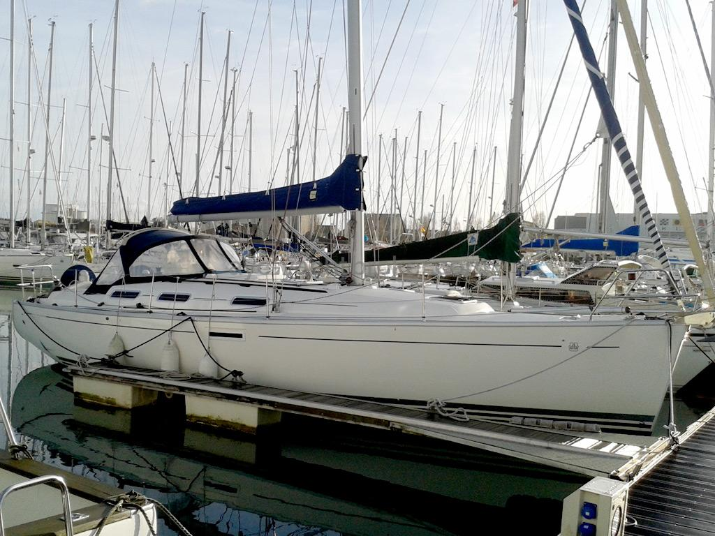 Dufour 385 Grand Large - AYC Yachtbroker