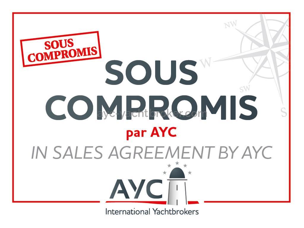 AYC International Yachtbrokers - HANSE 400