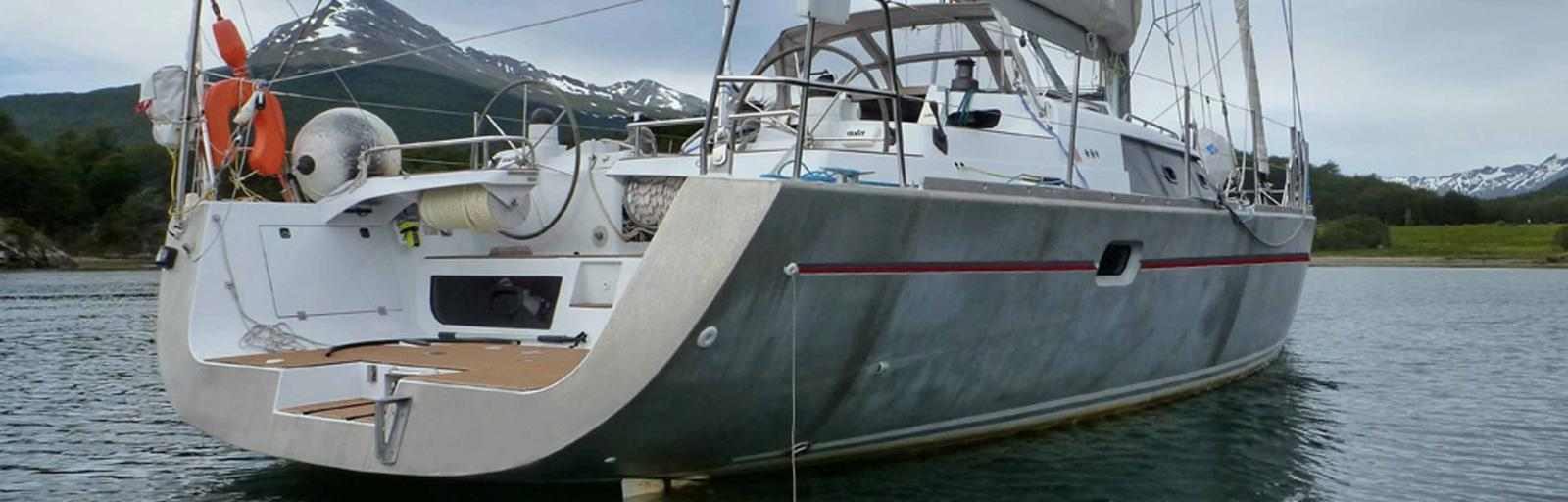 Azzuro 53 - AYC Yachtbroker