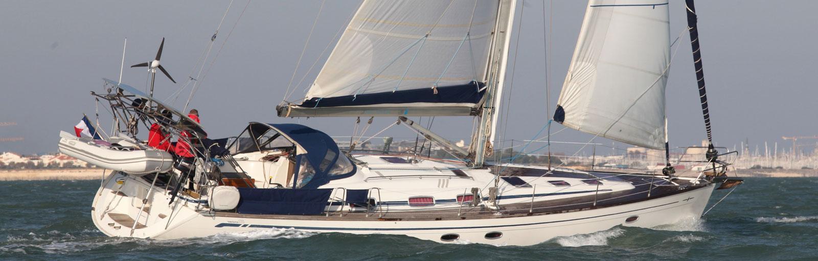 Bavaria 50 - AYC Yachtbroker