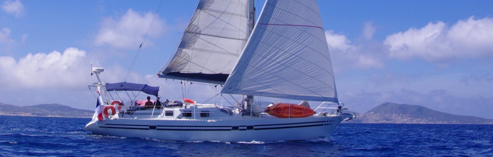 AYC - GARCIA PASSOA 47 -