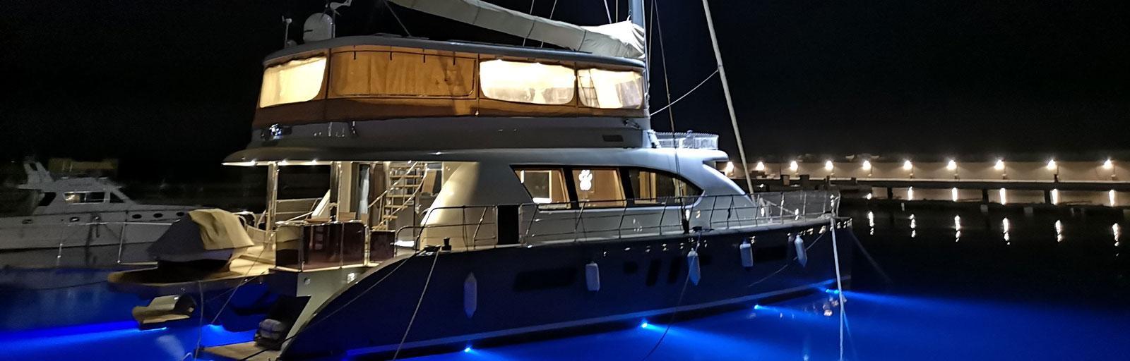 NG 66' Catamaran