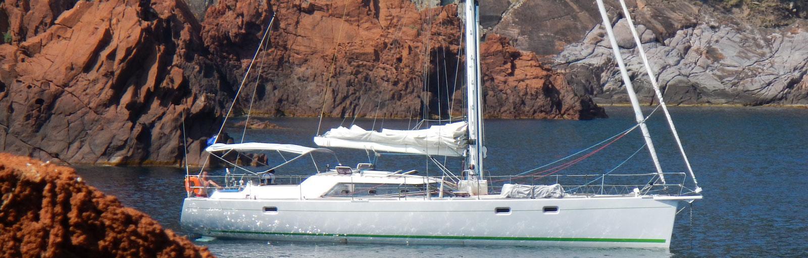 AYC Yachtbrokers - AZZURO 53
