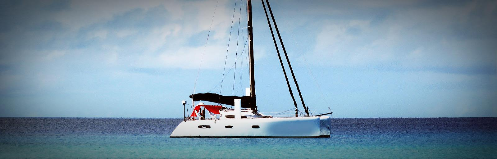XL Catamarans - TS 50