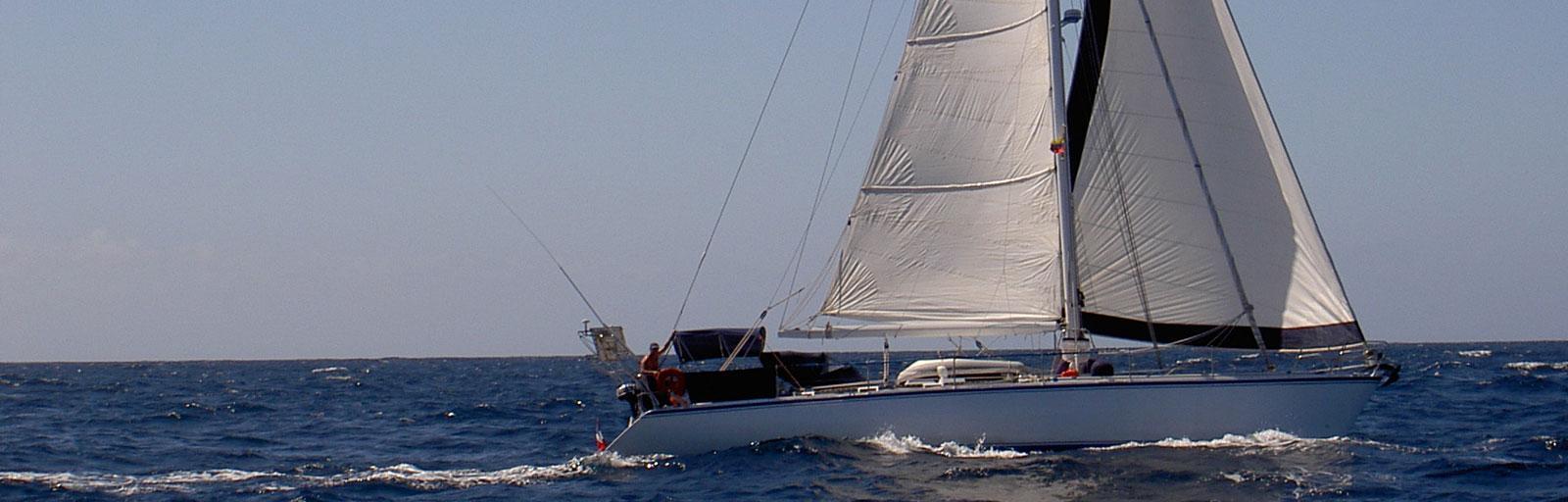 AYC Yachtbrokers - Via 52