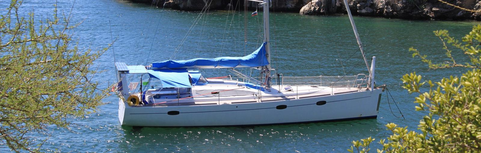 AYC Yachtbrokers - PLAN LOMBARD RUN 45 DS