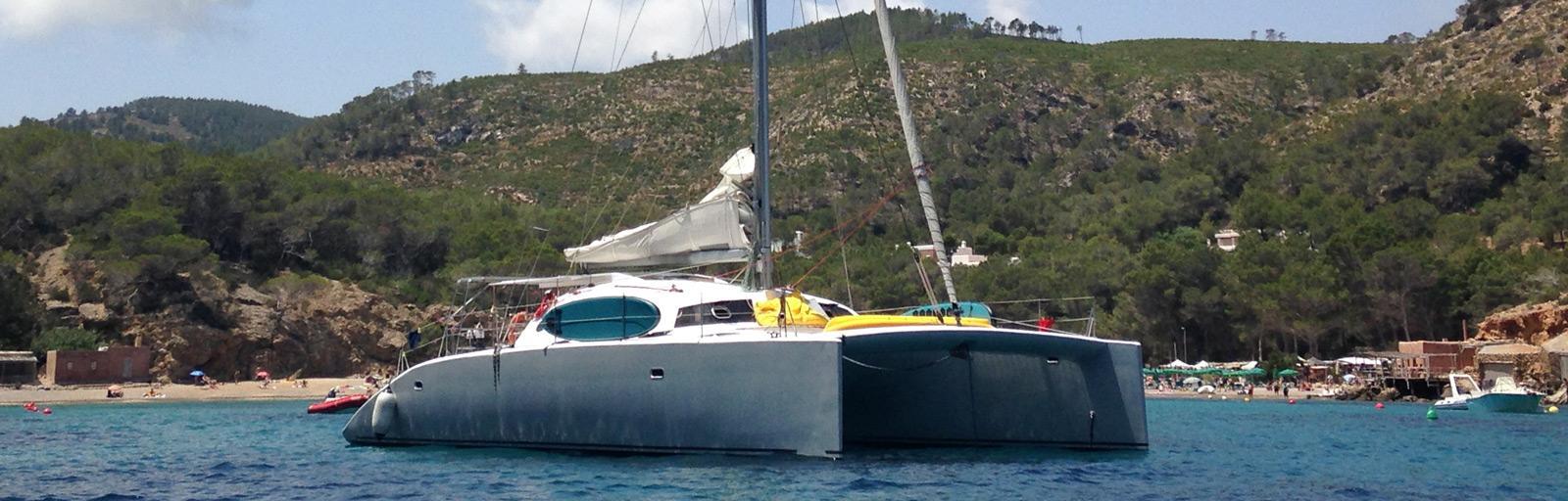 Flashcat 52s - AYC Yachtbroker