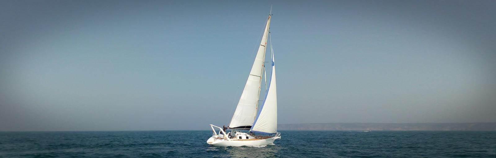 Morning Glory 36 - Dériveur lesté Aluminium AYC Yachtbroker