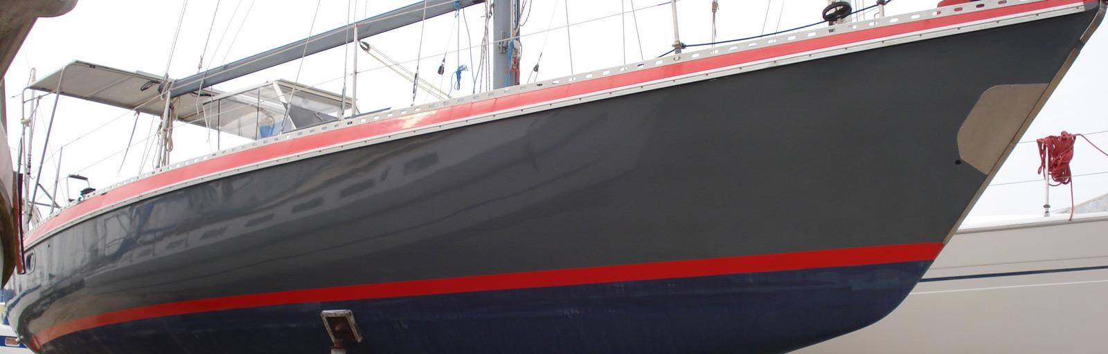Gib Sea 105 - AYC Yachtbroker
