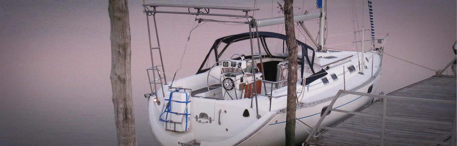 Oceanis 351 - AYC Yachtbroker
