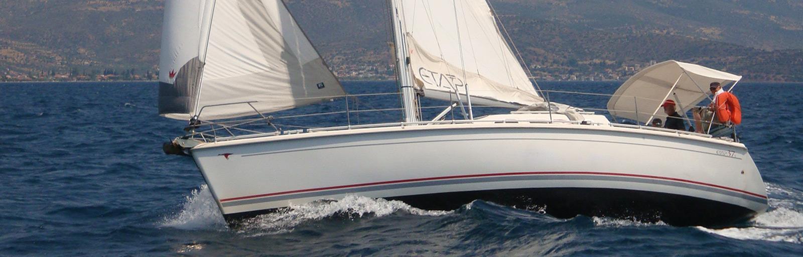 Etap 37 S - AYC Yachtbroker