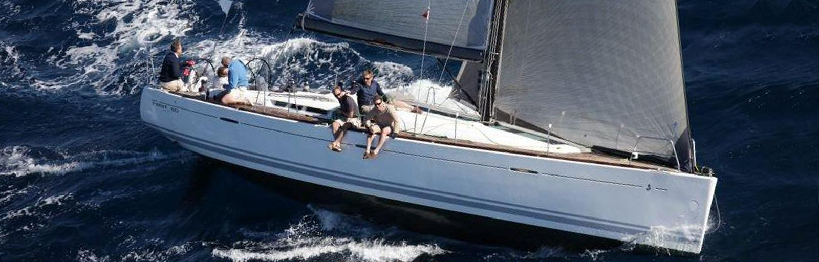 First 50 - AYC Yachtbroker