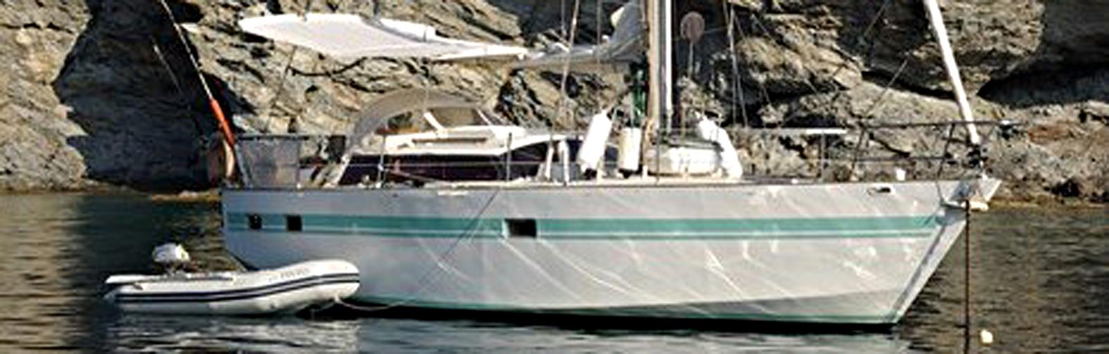 AYC Yachtbroker - Beaujolais
