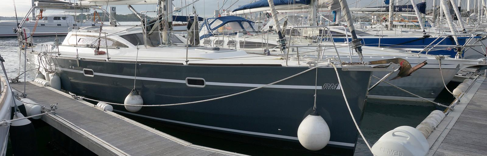 RM 1200 - AYC Yachtbroker
