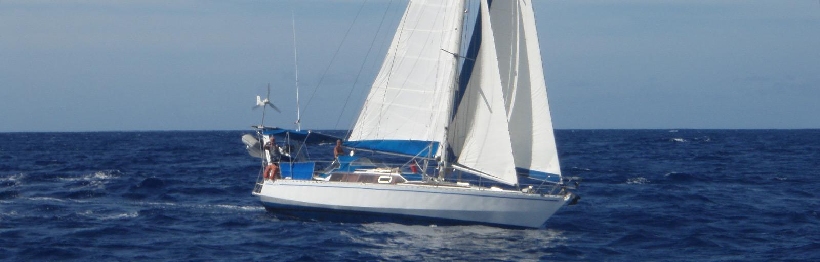 Gael 43 - AYC Yachtbroker