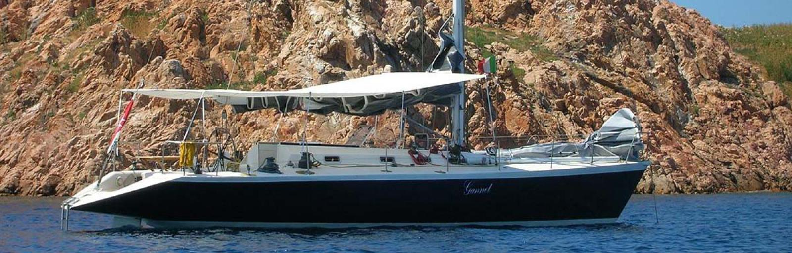 AYC Yachtbrokers - FRERS 48