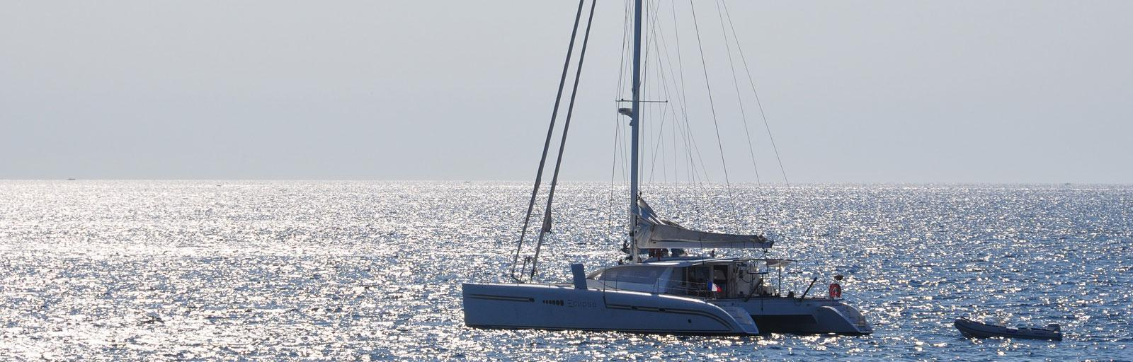 AYC Yachtbrokers -  ECLIPSE 552