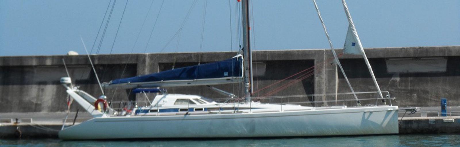 AYC Yachtbrokers - Akela 50'