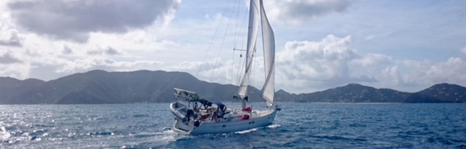 AYC Yachtbrokers - Oceanis 423