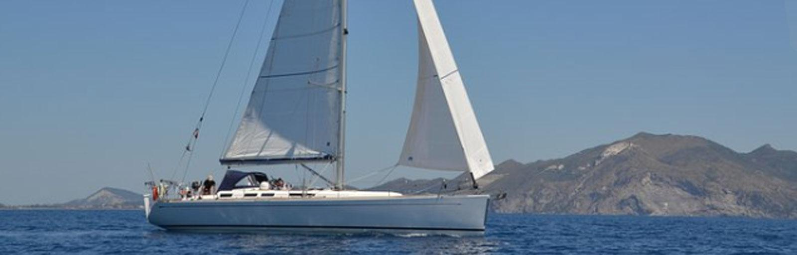 AYC Yachtbrokers - Grand soleil 50