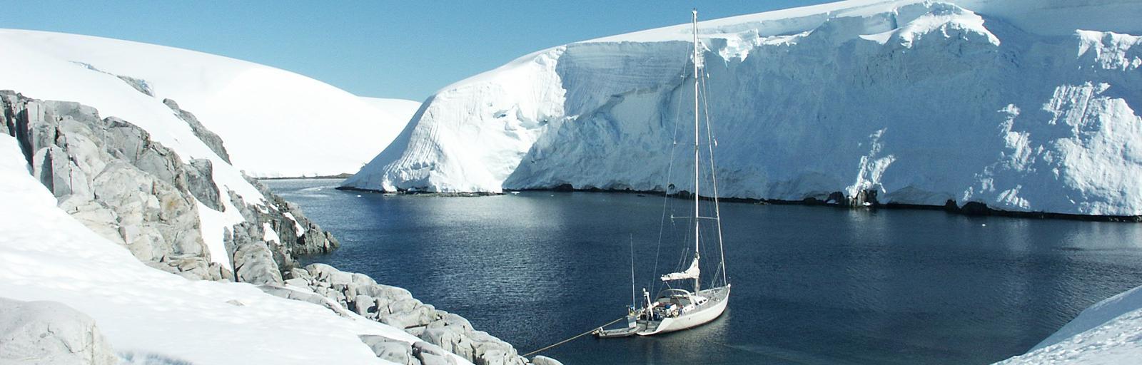 AYC Yachtbrokers - Sloop Vaton 78' quillard de grand voyage