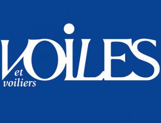 AYC dans l'échos des pros du Voiles & Voiliers d'août 2018
